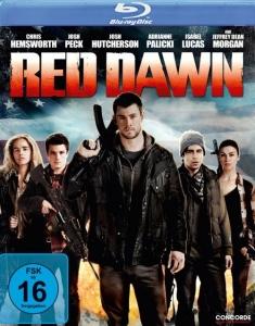 Red Dawn Der Kampf Beginnt Im Morgengrauen