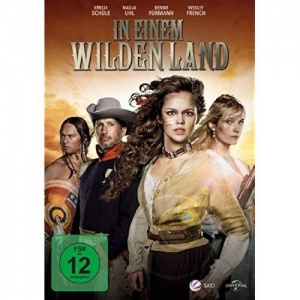 Cover - In einem wilden Land