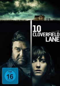 Cover - 10 Cloverfield Lane