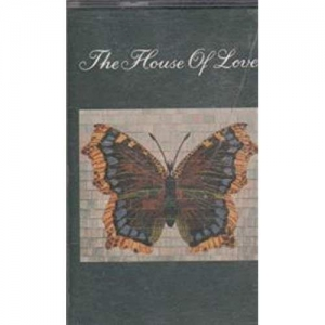 Cover - HOUSE OF LOVED