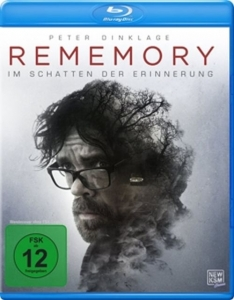 Rememory - Im Schatten Der Erinnerung