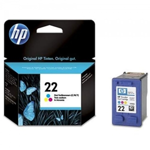 Cover - HP 22 (5ML)