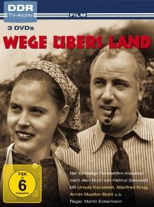 wege Гјbers land dvd