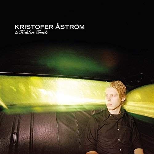 Go Went Gone - ASTRÖM KRISTOFER/HIDDEN TRUCK THE [LP]
