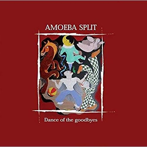 Dance of the Goodbyes - AMOEBA SPLIT [CD]