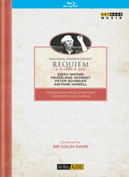 Requiem [Blu-ray Disc]