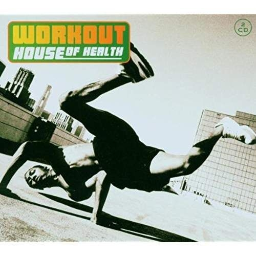 WORKOUT: HOUSE OF HEALTH 2-CD - VARIOUS [2x CD]