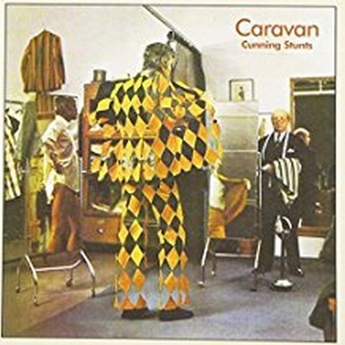 Cunning Stunts (Remaster) - CARAVAN [CD]
