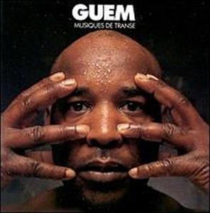 Musiques De Transe - GUEM [CD]
