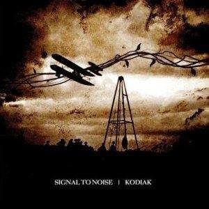 Kodiak - SIGNAL TO NOISE [CD]