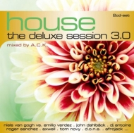 Diverse - House: The Deluxe Session 3.0