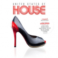 Diverse - United States Of House