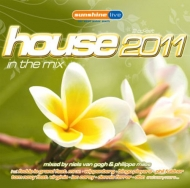 Diverse - House 2011 - In The Mix