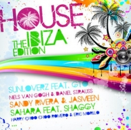 Diverse - House - The Ibiza Edition
