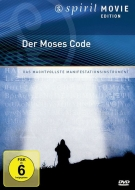 Drew Heriot - Der Moses Code (Spirit Movie Edition)