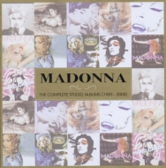 Madonna - The Complete Studio Albums (1983-2008)