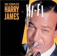 Harry James - The Complete Harry James In Hi-Fi