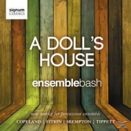 Ensemblebash - A Doll's House