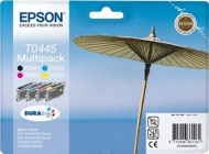 EPSON BLISTER -MHD WARE- - EPSON TINTE T0445 MULTIPACK 4FARBIG BLISTER