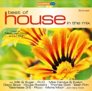 Diverse - House In The Mix - Best Of