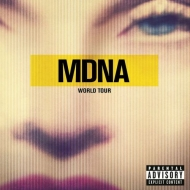 Madonna - MDNA - World Tour