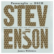 James Willshire - Passacaglia On DSCH