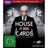 Mike Vardy - House of Cards - Die komplette dritte Mini-Serie