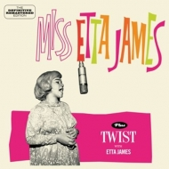 Etta James - Miss Etta James/Twist With Etta James
