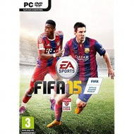 PC - FIFA 15 (AT PEGI)
