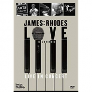 Rhodes,James - LOVE in London-James Rhodes live in Concert