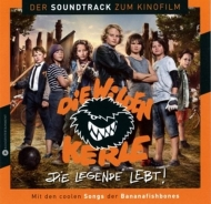 Various - Die wilden Kerle 6-Der Soundtrack zum Kinofilm