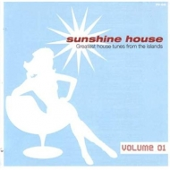 VARIOUS - SUNSHINE HOUSE
