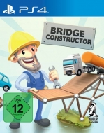 PS4 - Bridge Constructor