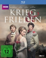 Dano,Paul/Norton,James/James,Lily/+ - Krieg & Frieden (2 Discs)