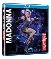 Madonna - Rebel Heart Tour (Bluray)