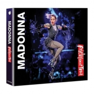 Madonna - Rebel Heart Tour (Bluray+CD)