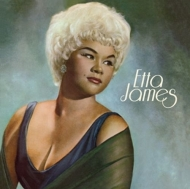 James,Etta - Etta James (Third Album)+Bonus Album: Sings For