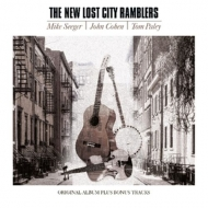 New Lost City Ramblers - New Lost City Ramblers
