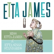 James,Etta - Miss Etta James/Etta..