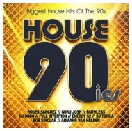 Various - House 90ies-Biggest House Hits Of The 90s