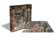 Iron Maiden - Somewhere In Time (500 Piece Puzzle)