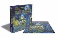 Iron Maiden - Live After Death (500 Piece Puzzle)