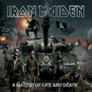 Iron Maiden - A Matter of Life and Death (Collector s Edition)