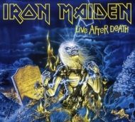 Iron Maiden - Live After Death (2015 Remaster)
