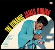 Brown,James - The Dynamic James Brown