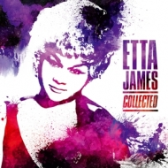 James,Etta - Collected