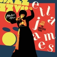 James,Etta - Etta James:The Montreux Years