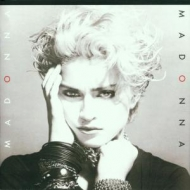 Madonna - Madonna - The First Album