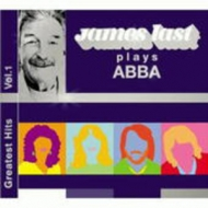 James Last - ... Plays Abba Greatest Hits Vol. 1