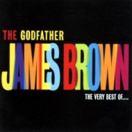 Brown,James - Best Of,The Very